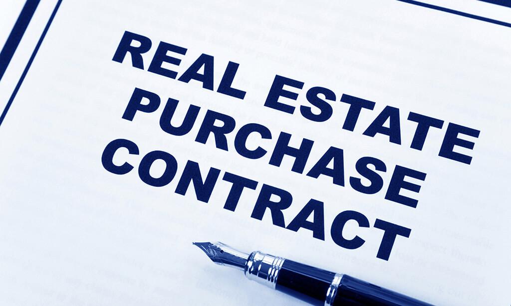 Real Estate for Sale nestled in Sun City