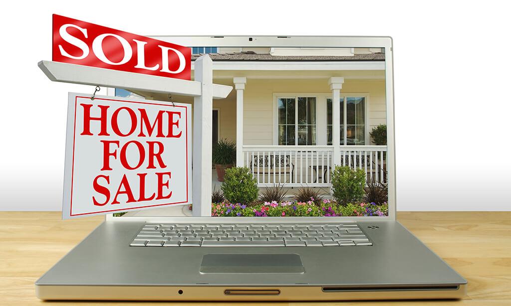 Real Estate for Sale nestled in Chandler